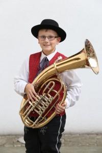Roland Stögmüller - Tenorhorn